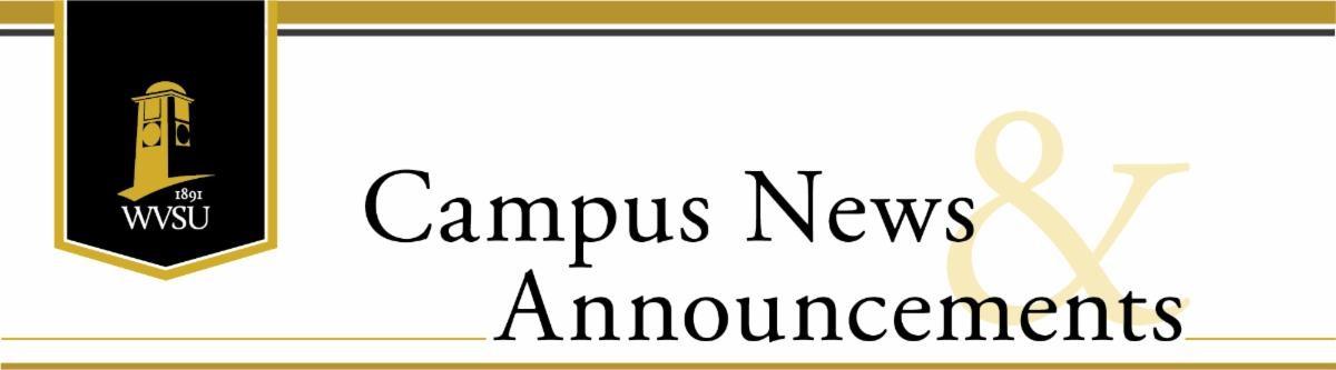 campus news banner