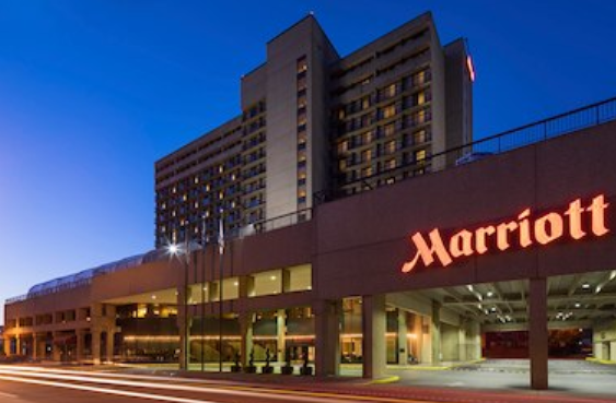 Marriott Town Center