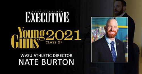 Nate Burton
