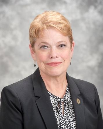 M. Sue Woodward
