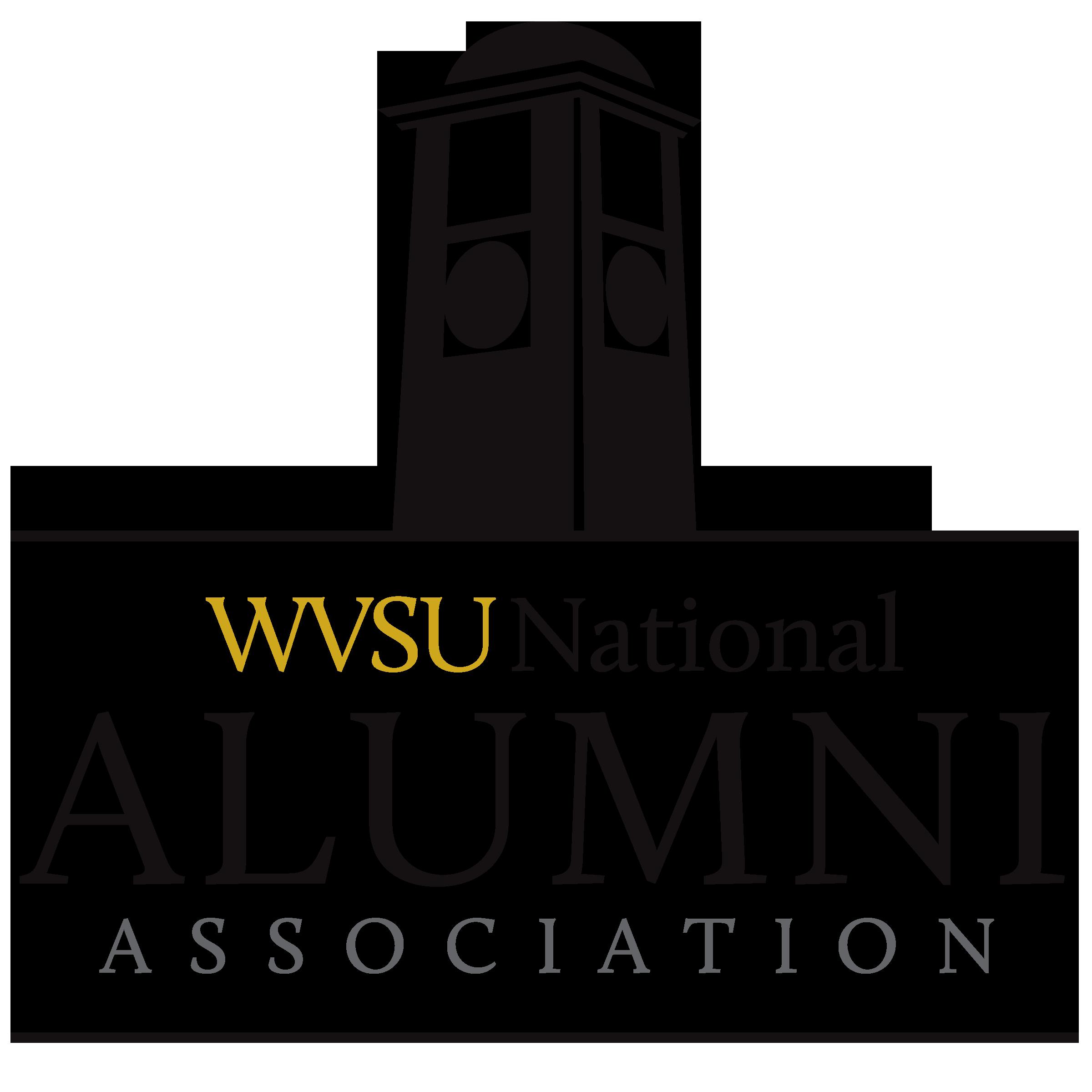 WVSUNAA logo Vertical