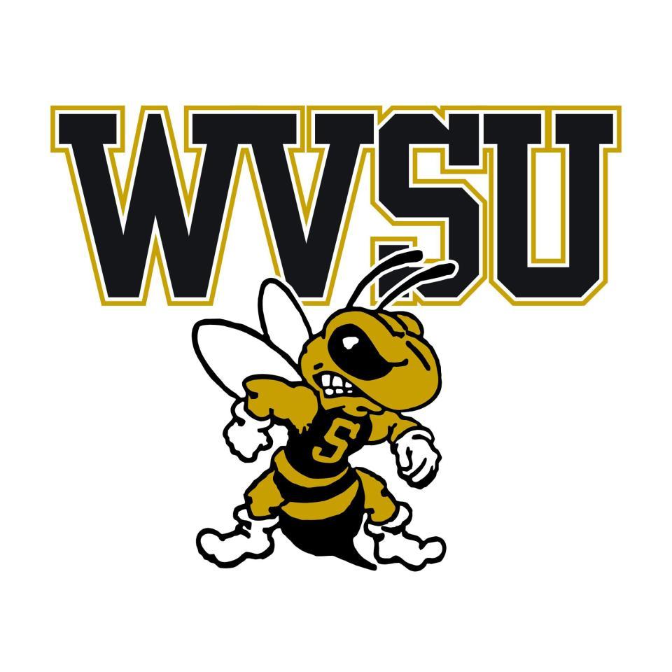 WVSU Stinger Logo