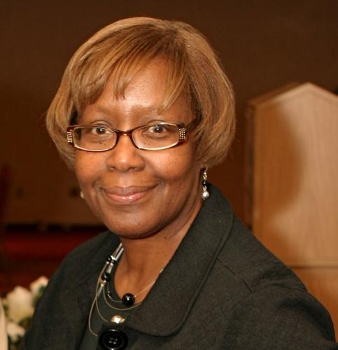Donna Hunter