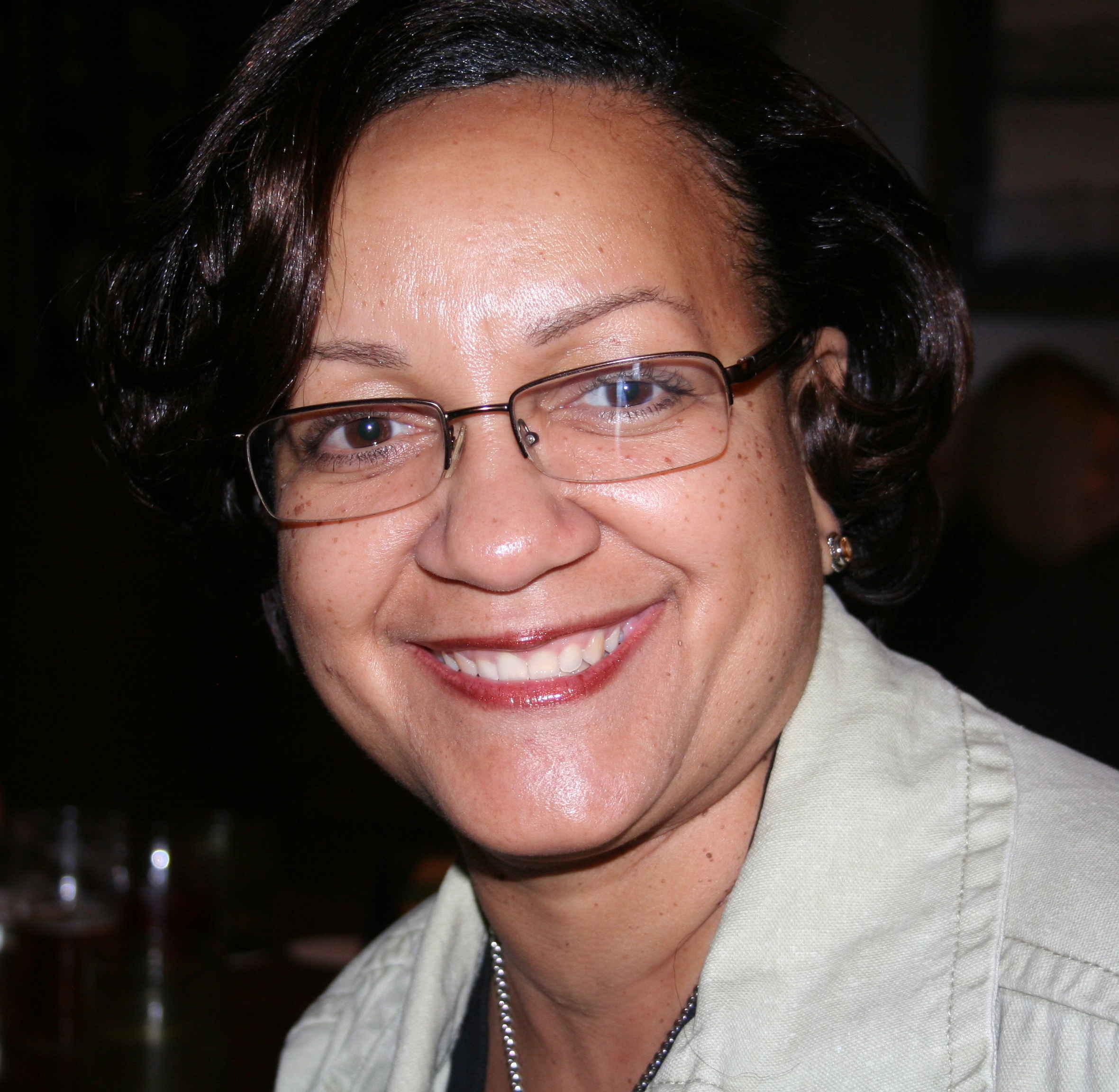 Judy Mason, Eastern Region Director